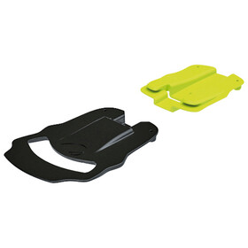 Edelrid Antibeast green/black